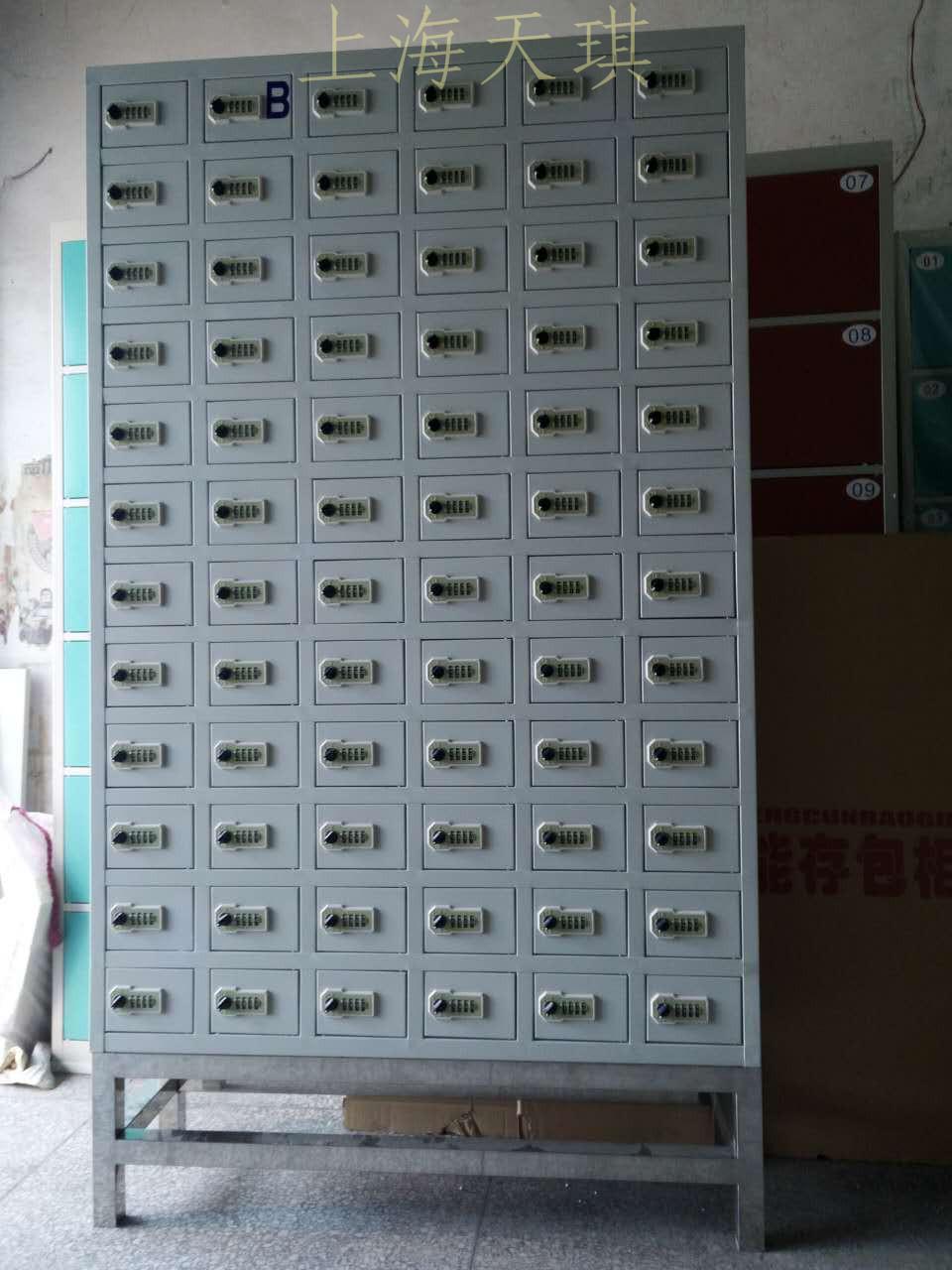 自动寄存柜厂家如何做到成功?