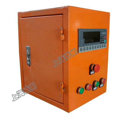 粉体包装秤控制箱
