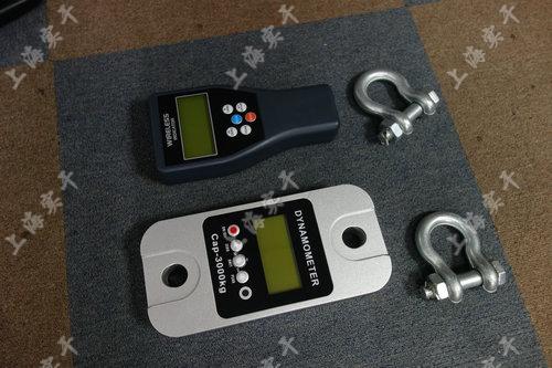 便携式数显测力仪