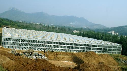 福清建成全国乃至世界级食品加工采购基地