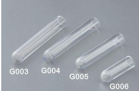 <strong><strong>塑料试管自动包装机</strong> 塑料试管实验室用品全自动薄膜包装机</strong>