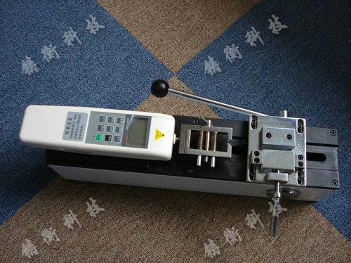 端子拉力检测仪图片