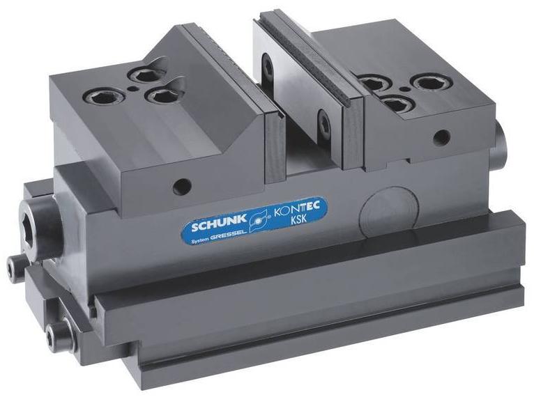 SCHUNK自动化夹持系统 包括自动抓取模块、转位模块、直线模块、机器人附件以及客户专用解决方案。 其中标准机械手和抓取模块产品系统丰富,被广泛应用于各种工业领域。其驱动方式分为气动驱动和电动驱动。包含数十个标准系列近二百种规格。在这些抓取模块中有二指平动机械手,二指张角式机械手以及三指定心机械手。其抓取重量从数克至数百公斤不等。 销售经理:曹富强 地址:浦东新区沪南路2218号BHC中环中心西楼901室 电话:021-33750395-815 传真:021-33750395-808 QQ:300295