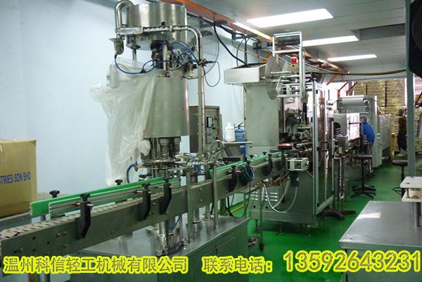 成套紫薯饮料灌装机械设备|新型紫薯饮料生产工艺