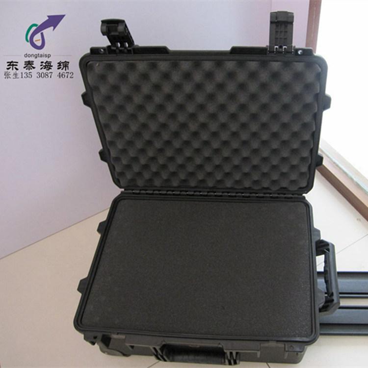 工具箱高密度海绵内衬包装