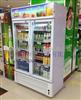 BXG-B4饮料冷藏展示柜,纯净水、矿泉水冷藏柜,可乐柜