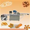 酥餅機多少錢一臺;鄭州哪里有賣酥餅機的;做老婆餅機器價格;