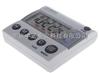 TR118双通道计时定时器 记录试验时间,可同时记录两组数据。