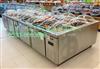 超市泡菜柜,超市酱菜冷柜,连锁店酸菜柜,朝鲜族酱菜柜
