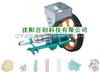 3號自動玉米膨化機擠壓膨化機