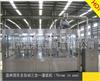 全自动茶饮料灌装生产线厂家